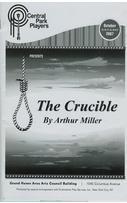 cruciblecentralparkplayersprogram2007