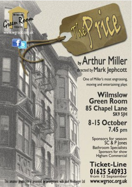 2016 productions – The Arthur Miller Society