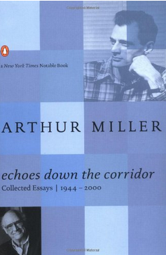 Miller's Works – The Arthur Miller Society