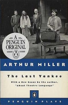 Miller's Works – The Arthur Miller Society