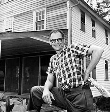 what did arthur miller study in college