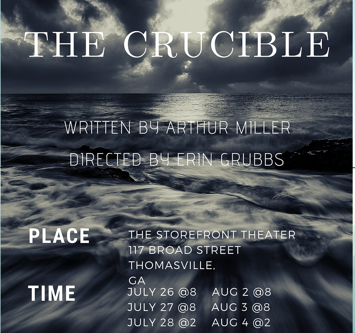 Productions Archive – The Arthur Miller Society