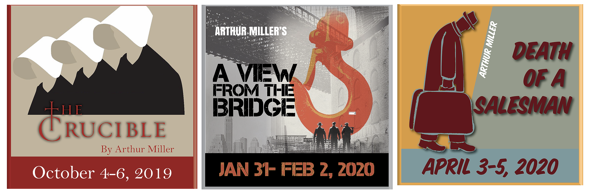Special Events and News – The Arthur Miller Society